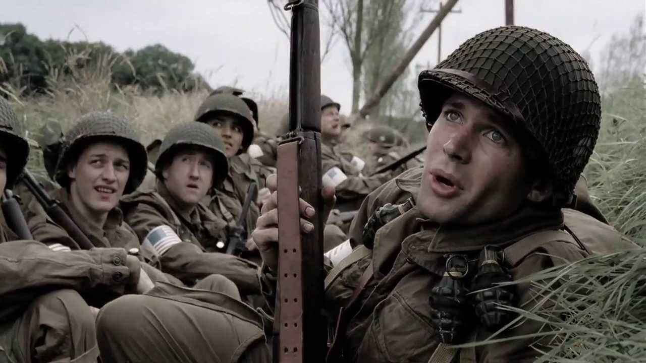 band of brothers deutsch stream