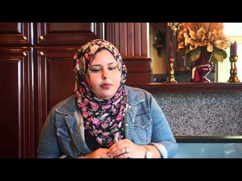 The Daily Struggle: Through the Lens of Palestinian Americans