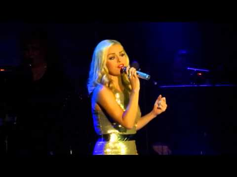 Katherine Jenkins - In the arms of an Angel @Ziggo Dome Amsterdam