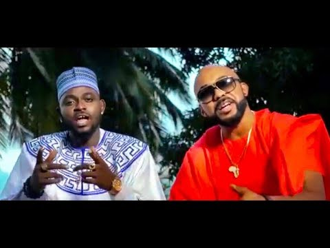 OmoAkin - JoLo ft Banky W Remix (African Woman Official Video)