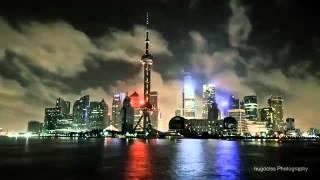 видео Шанхай. Достопримечательности Шанхая