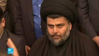 مقتدى الصدر.. الزعيم العراقي الذي يغرد بعيدا عن السرب الإيراني