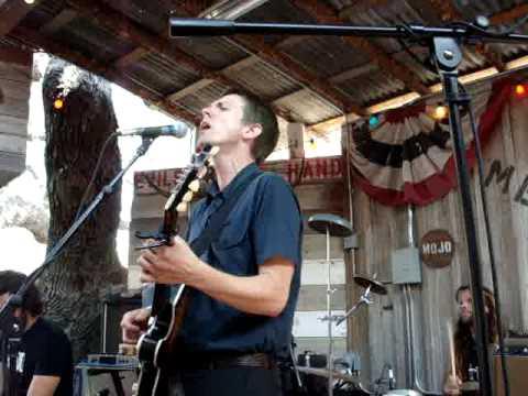 Shearwater - Rooks, 2009