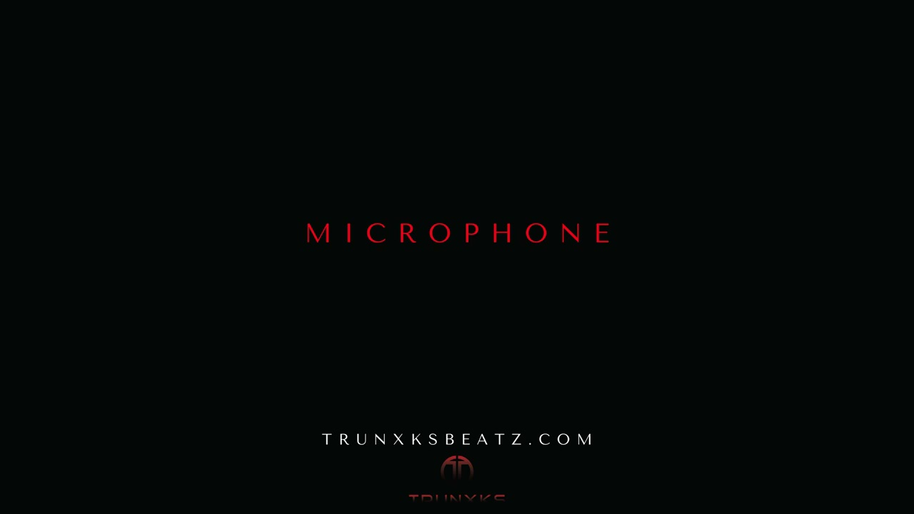 ***SOLD***Microphone (Eminem x NF x Dr.Dre Hard Aggressive Type Beat) Prod. by Trunxks