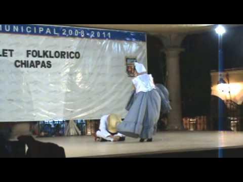 Niño Dormido - Chiapas