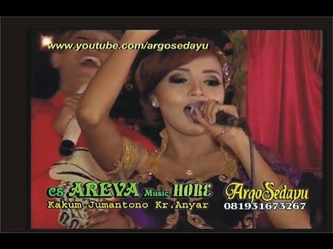 Koplo Goyang Dumang, Campursari Areva Music Hore