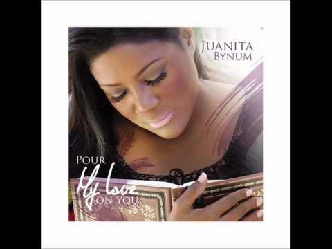 Speak Lord - Juanita Bynum