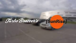 #2 TurboBrazzers Team and SunRise Drift Team