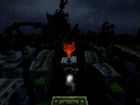 Crash Bandicoot 2 - 100% Walkthrough, Part 25: Ruination