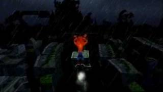 Crash Bandicoot 2 - 100% Walkthrough, Part 25: Ruination