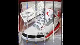 NEW JORDANS COMING OUT  2013