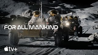 For All Mankind — Season 2 Official Teaser | Apple TV+