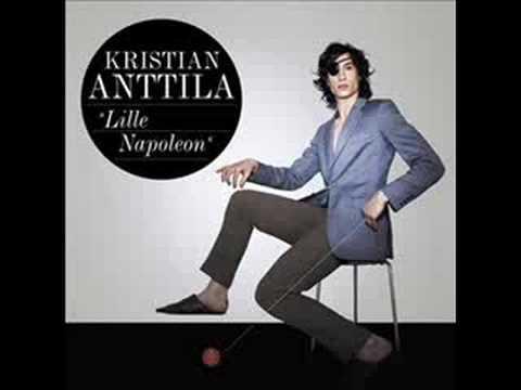 Kristian Anttila - Som Fjädrar