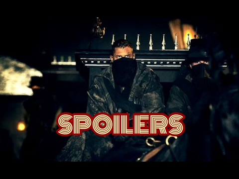 Download TABOO EPISODE 6 SPOILER REVIEW!