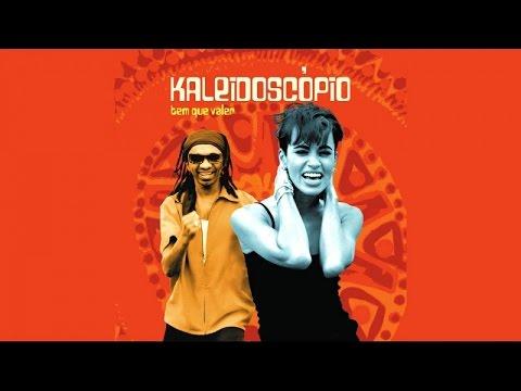Kaleidoscopio - Tem que valer - the best of Drumm'n'Bass
