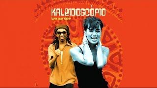 Kaleidoscopio - Tem que valer - the best of Drumm