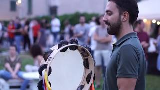 Teatro Bresci - Antiche Mura Teatro Festival 2019 / Official aftermovie