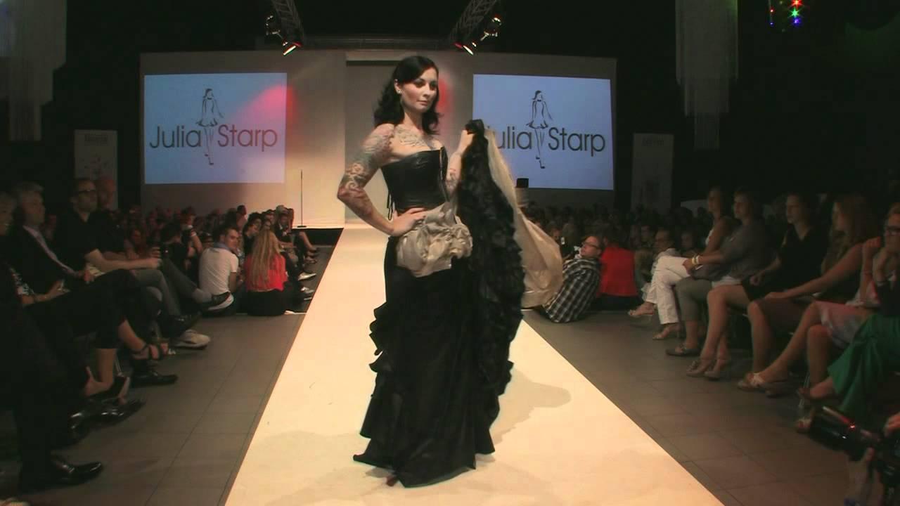 Julia Starp Berlin Fashion Week July 2011 Courtesy Of