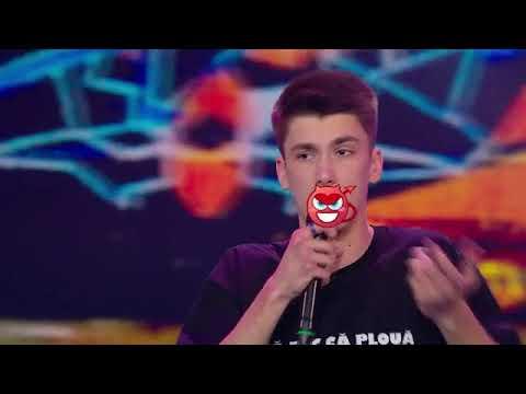 IUmor2018 - Andrei