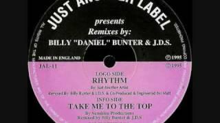 JUST ANOTHER ARTIST  -  RHYTHM (BILLY BUNTER & J.D.S. REMIX)