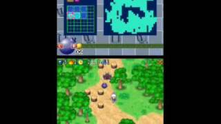 Bomberman Story Ds Walkthrough Part 3