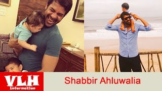 Shabbir Ahluwalia Pemeran Abhishekh dalam Film Lonceng Cinta di ANTV
