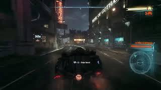 [DIRECTO] BATMAN ARKHAM KNIGHT #12