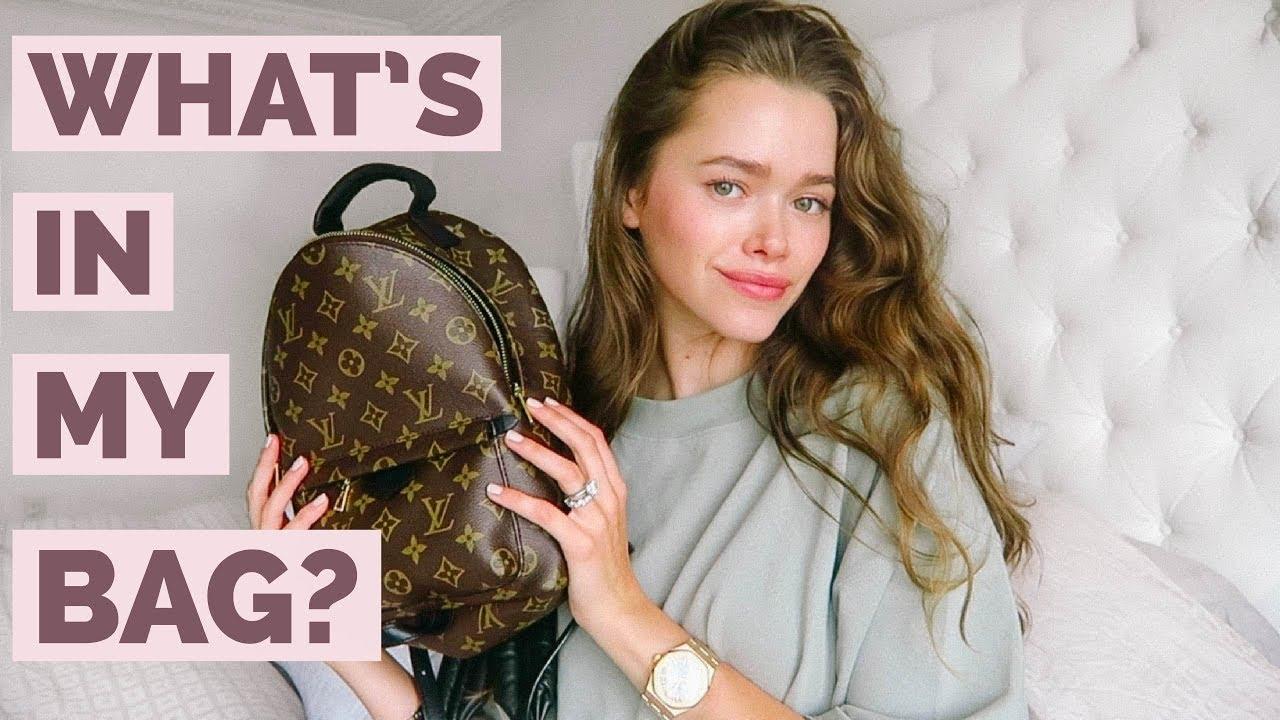 332afc03a41a What s In My Bag  Purse