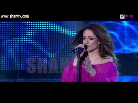 Արենա Live/Arena Live/Nare Gevorgyan-Իմ փոխարեն