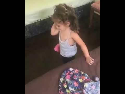 الطفلة فاكيو بيتش 2019 Youtube