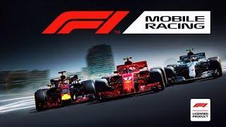 F1 Mobile Gameplay Prezentat pe iPhone XS Max