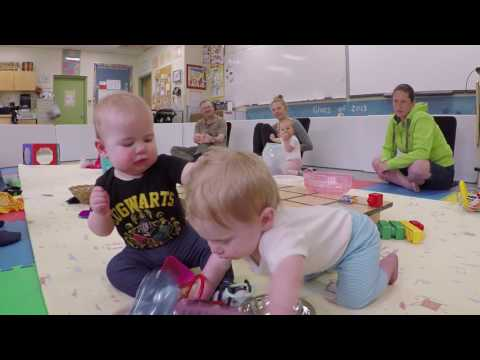 Early Childhood Education Feature 2016