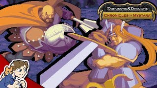 Single Life Challenge! | Dungeons & Dragons: Chronicles of Mystara #1 | ProJared Plays