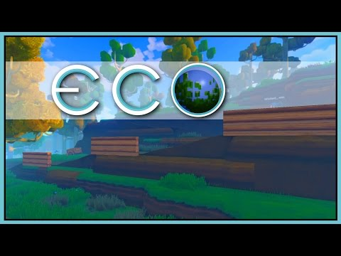 MOUNTAIN PATH - ECO Gameplay [Let's Play Eco Game / Eco Gameplay]