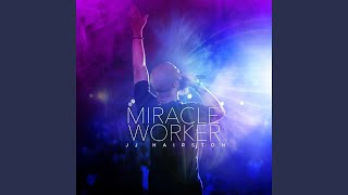 Miracle Prayer (Live)