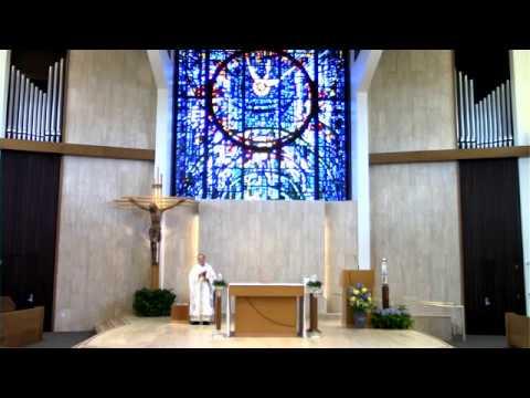 St. Bonaventure Church - Sunday Mass Live Stream  - 4th Sunday Of Easter