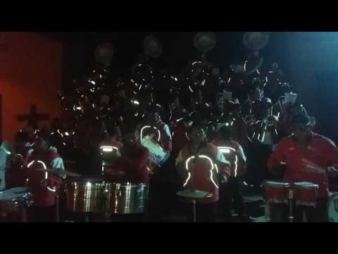 Banda Señoriales UNIÒN EMPERADOR  2017 juliaca