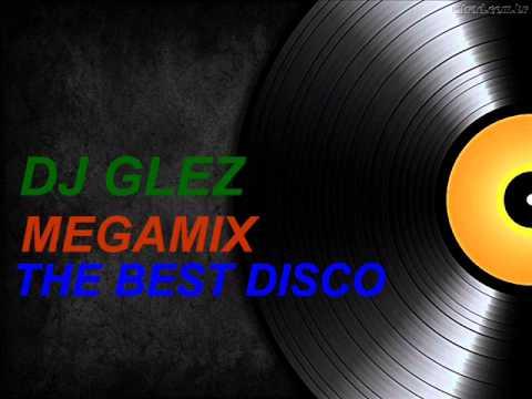 DANSEAZA PE DISCO VECHE,.....mix dj glez (retro,disco,anii 80 si 90)