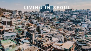 Gambar cover $600 SEOUL Apartment Tour - Living In Seoul, South Korea (what will $600 USD/month rent you) 🇰🇷🏢