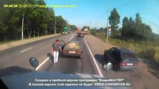 Car Crash Compilation # 68 Подборка Аварий и ДТП Август 68