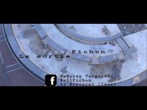 Youtube: Tsiguidi(Haki No Jungle) x Evil Pichon  – Luke Cage {Prod by Gudda Az Moon}