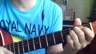 улыбайся анна егорова голос дети аккорды на гитаре разбор