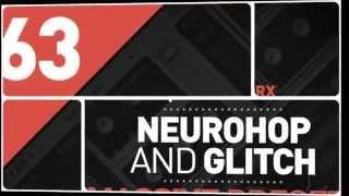Loopmasters: NeuroHop Glitch - NI Massive Presets