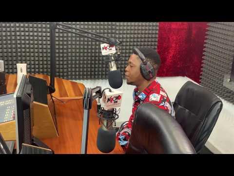 Spyceboy Interview at KpokoFM