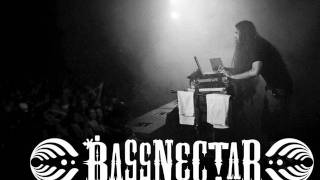Bassnectar - Kaleidoscope Eyes (Lucy in the sky with diamonds Mix)