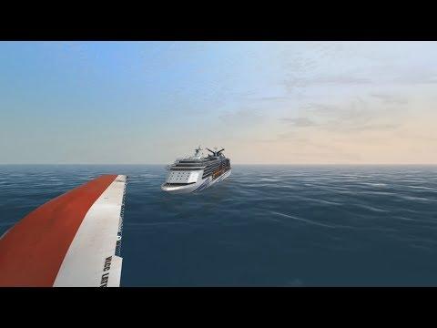 Latitude vs Orient Star - REMATCH | Ship Simulator Extremes Battles