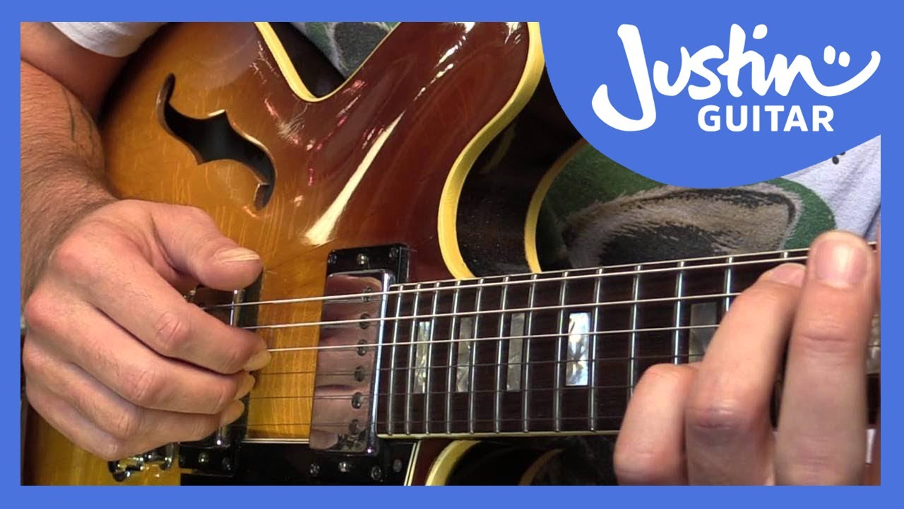 Basic Jazz Chords This Is A Guitar Fingerboard Diagram The Open Strings Are Shown On