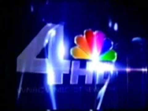 WNBC 4 HD Live at Five