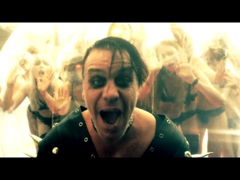 "Lindemann tease new music video for song ""Platz Eins"" ..!"