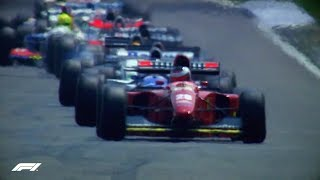 Formula 1 Theme by Brian Tyler